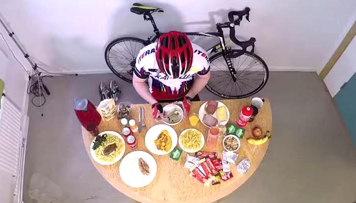 自転車で楽しくダイエット!サイクリングと食事管理で無理なく痩せる