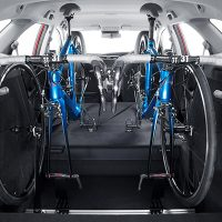 どれがおすすめ?スポーツバイクを自動車に積載する方法 4パターン