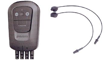 電動無線式コンポーネント SRAM RED e TAP【スラム レッド イータップ】はサブシフトを装備可能