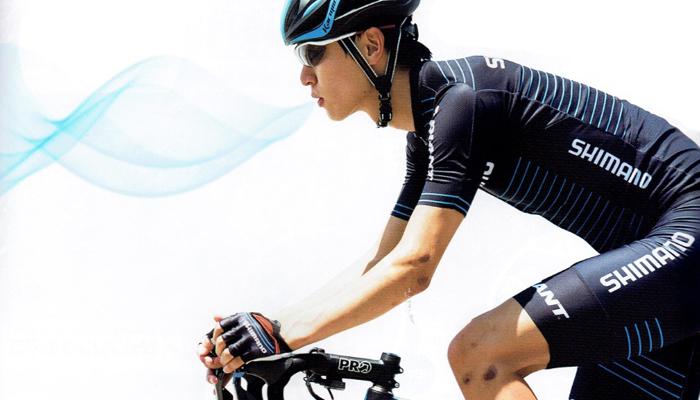 誰でも簡単にすぐできる!ロードバイクで速く走れる呼吸法とは?