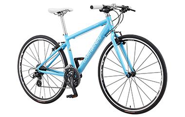 ルイガノ/LOUIS GARNEAUの女性向けクロスバイク 「TIREUR/ティラール」