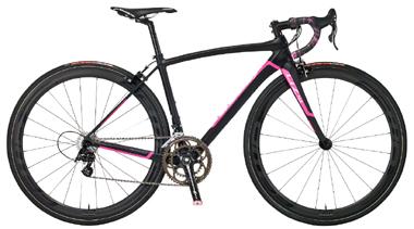 リドレー/RIDLEYの女性向けロードバイク LIZ SL 22.8万円