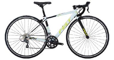 フェルト/FELTの女性向けロードバイク FR60W 9万円