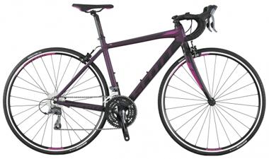 スコット/SCOTTの女性向けロードバイク CONTESSA SPEEDSTER 45 10万円