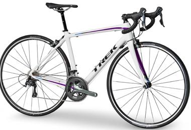 トレック/TREKの女性向けロードバイク Émonda S 4 Women's 19.5万円