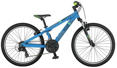 スコット/SCOTTの子供用マウンテンバイク VOLTAGE JR 24インチ 4.6万円