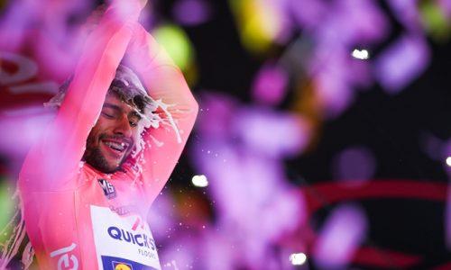 2017年 ジロ・デ・イタリア前半戦 !1~9ステージの結果と感想