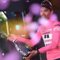 2017年 ジロ・デ・イタリア中盤戦! 第10~15ステージの結果と感想