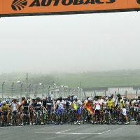40歳の中年がアマチュアロードレースに初参戦!結果と感想 Pedalista