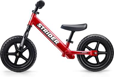 幼児用ランニングバイク【キックバイク】