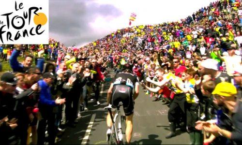 世界最高の自転車ロードレース!ツール・ド・フランスの面白さとは