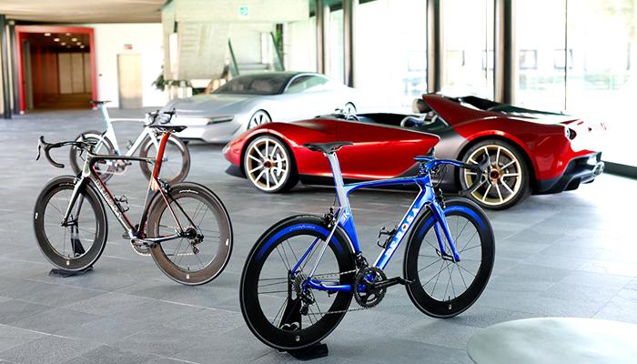 8万円~200万円まで!ロードバイクは価格の差で何が違うのか?