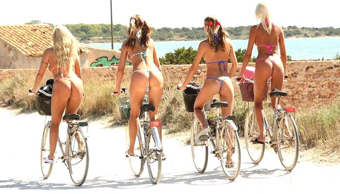 暑い日も楽しくサイクリング!夏を快適安全に走るための注意点