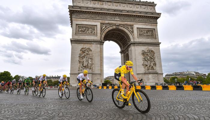 2017年ツール・ド・フランス終盤戦!第16~21ステージの結果と感想