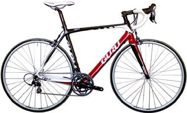 グル/GURUのロードバイク