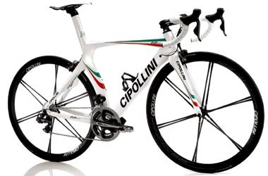チポッリーニ/CIPOLLINIのロードバイク