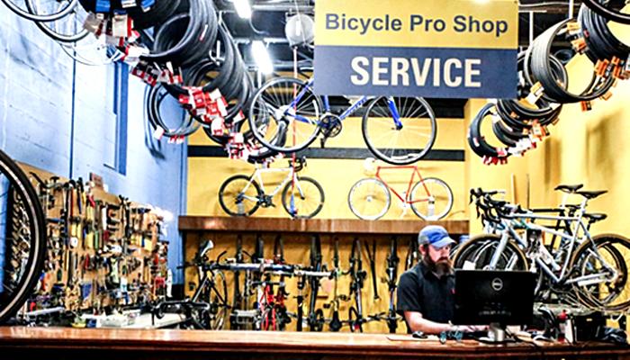 失敗しないお店選び!初心者はロードバイクをどこで買ったらいいの?