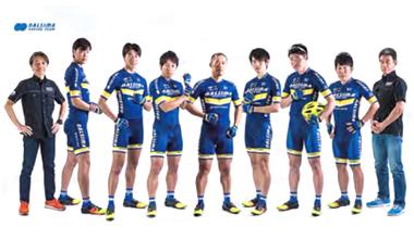 なるしまフレンド レーシングチーム