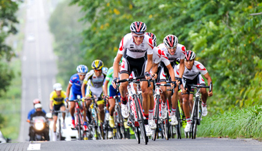 ブリヂストン アンカー サイクリングチーム
