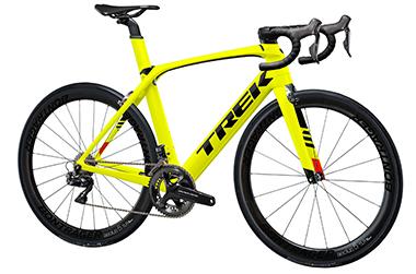 TREK(トレック)の高級ロードバイク「Madone 9.9」