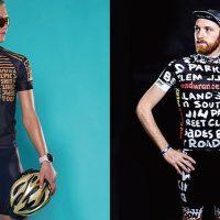 オシャレに着こなす!ロードバイクのサイクルウェア種類と選び方