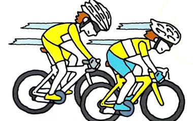 レース or ロングライドのサイクルウェア選び