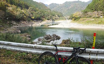 熊本のサイクリングコース 絶景スポット