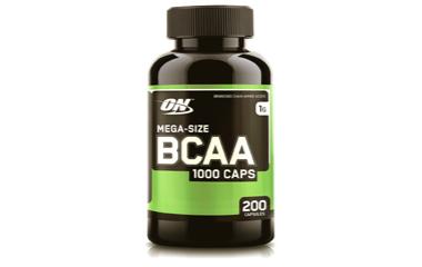 ロードバイクのトレーニング向けサプリメント BCCA