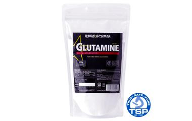 ロードバイクのトレーニング向けサプリメント グルタミン