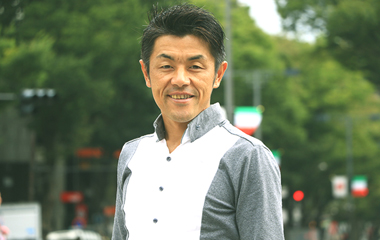 自転車ロードレースの面白い解説者 宮澤 崇史/みやざわ たかし