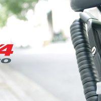 スポーツ自転車の盗難防止に最新おすすめ鍵!防犯アラーム付きなど