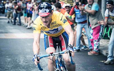 自転車界の大きなドーピング事件 ランス・アームストロング